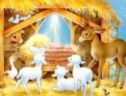 Библия в раскрасках - Новый Завет