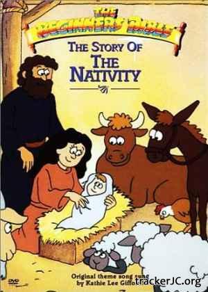 Моя первая Библия ( 13 серий) The Beginner's Bible (1995-1998) DVDRip