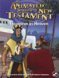 Сокровища небес Treasures in Heaven (1991) DVDRip